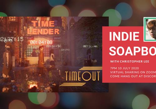 Indie Soapbox