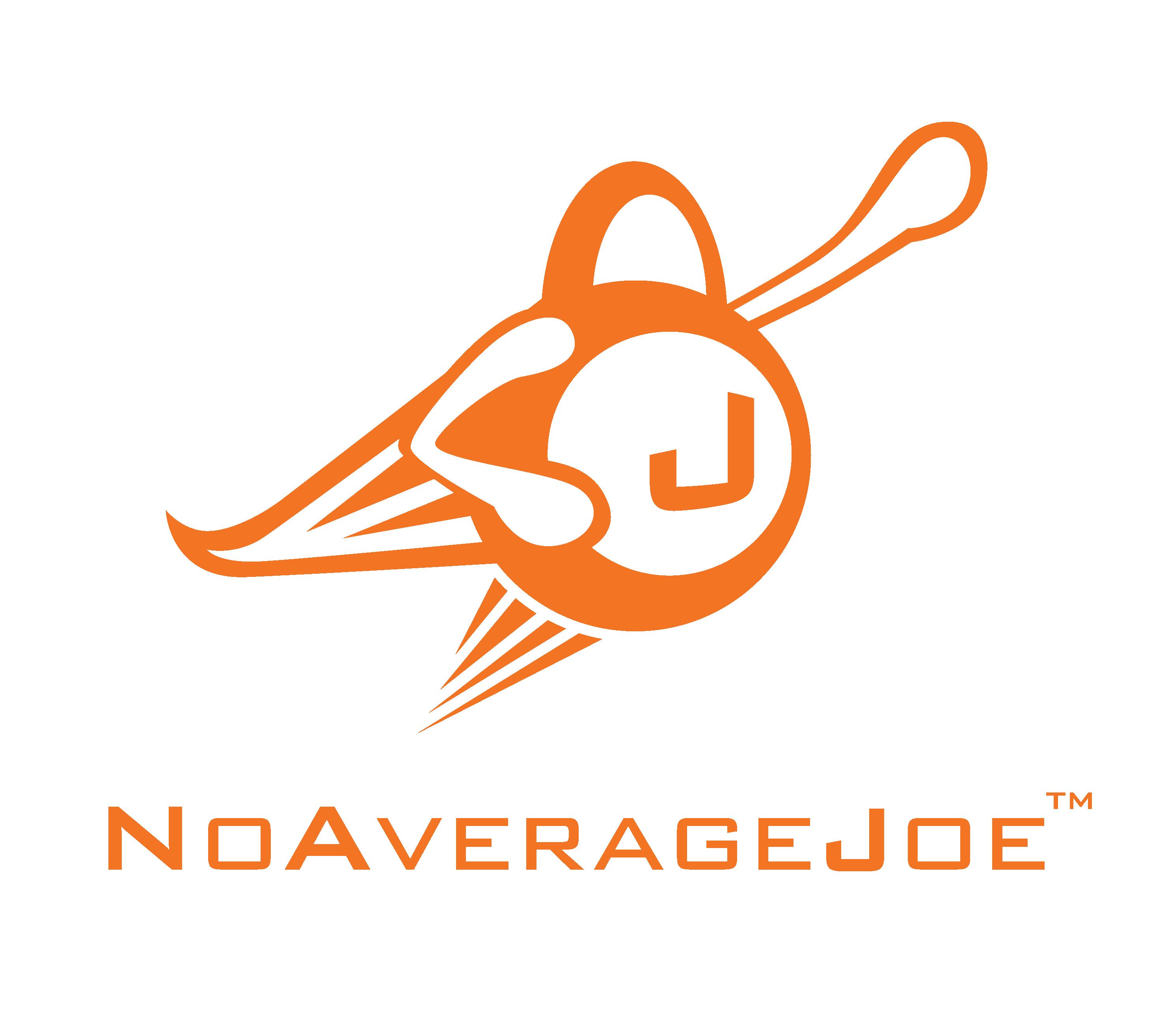 No Average Joe