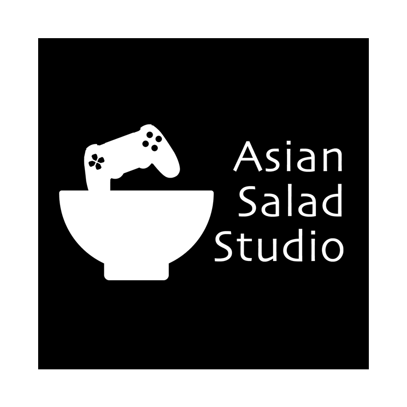 Asian Salad Studio